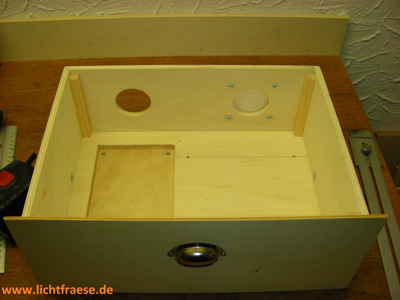 die steuerung mit huanyang frequenzumrichter cnc hobby. Black Bedroom Furniture Sets. Home Design Ideas